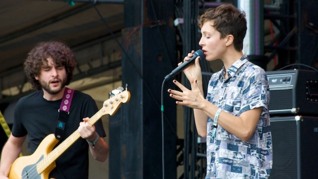 polica Festival Review: CoS at Firefly 2012