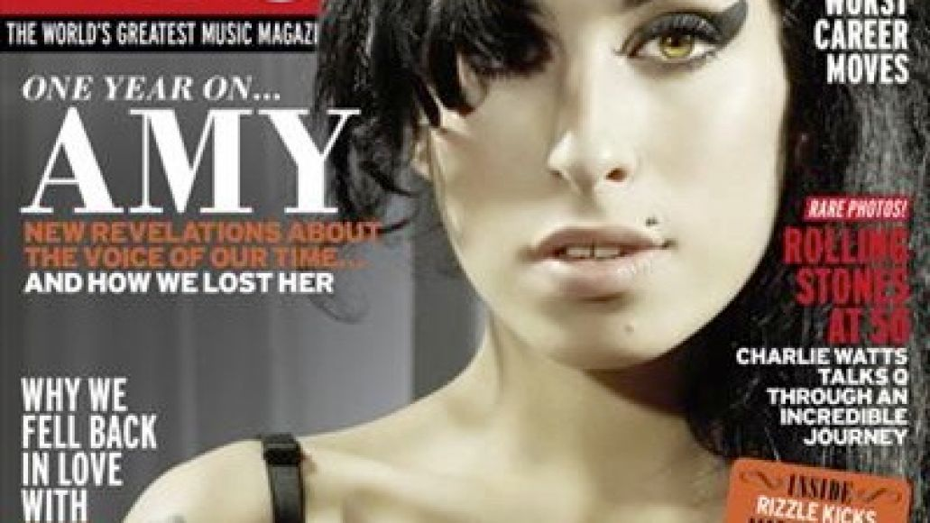 q magazine winehouse New Music: Saint Etienne covers Amy Winehouses Just Friends