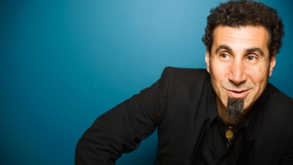 Interview: Serj Tankian (of System of a Down)
