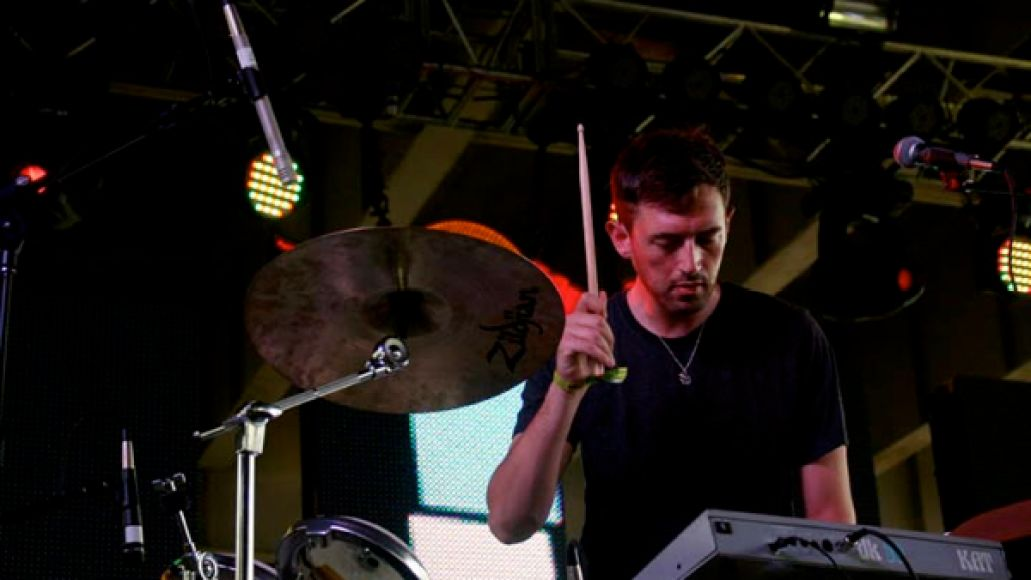 tanlines4 Festival Review: CoS at Forecastle 2012