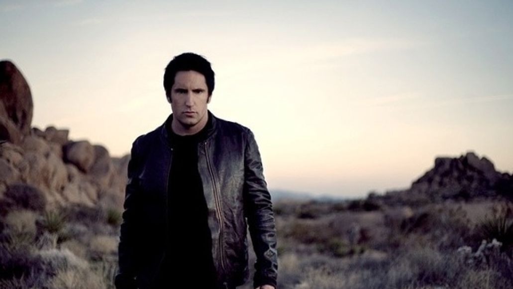 trent reznor Trent Reznor composes theme song for Call of Duty: Black Ops II