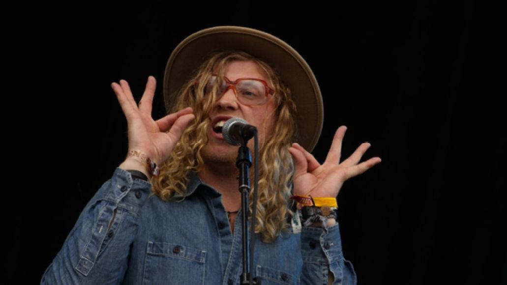 allenstone1 Festival Review: CoS at Outside Lands 2012