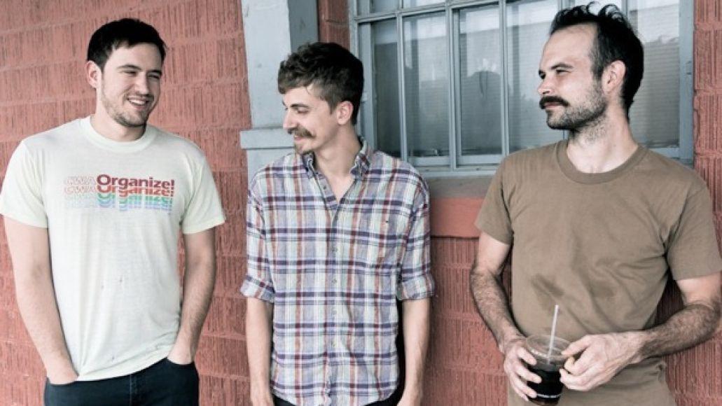 New Music: Boyfrndz   Hear Say (CoS Premiere)