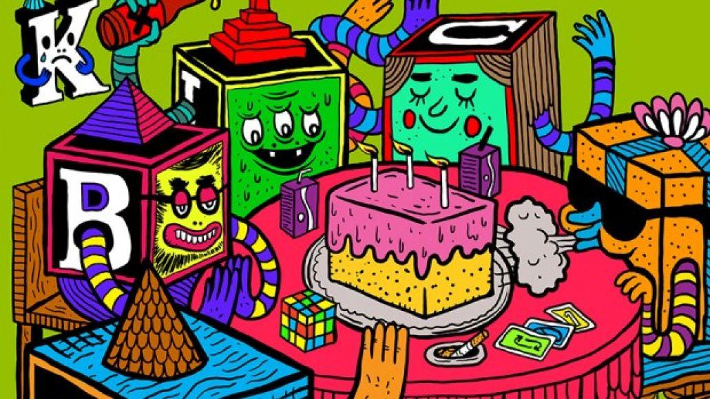 cos blocparty steven e1345520478517 Album Review: Bloc Party   Four