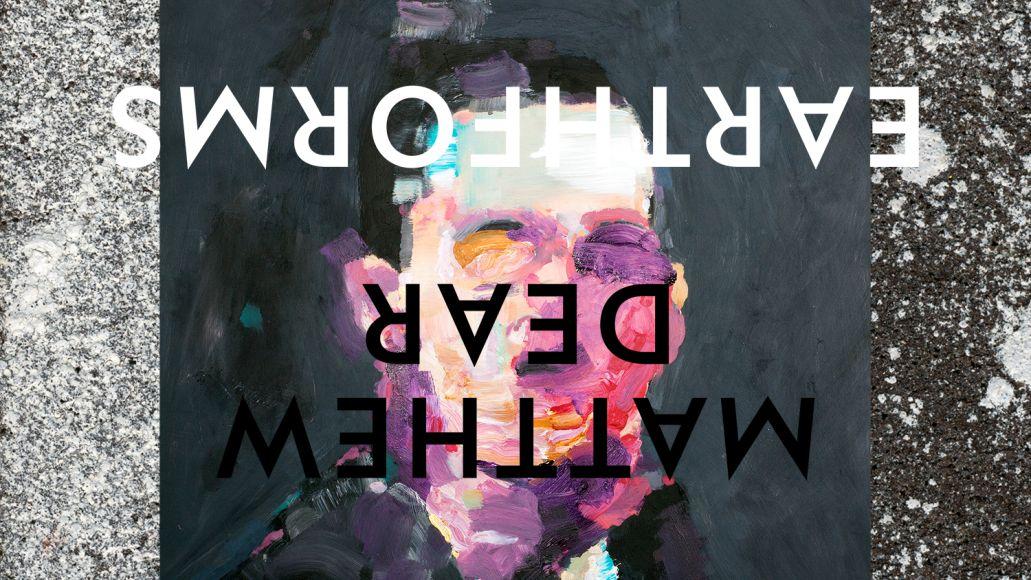 deareathformscover New Music: Matthew Dear   Earthforms