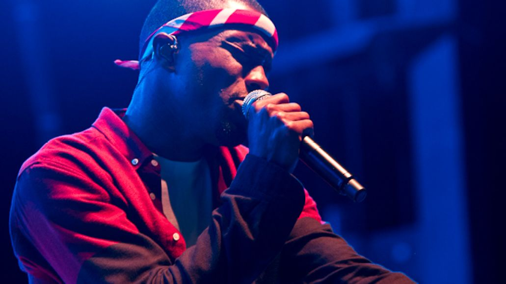 frank ocean lollapalooza 2012 larson 2 Frank Ocean cancels festival appearances, tour dates with Coldplay