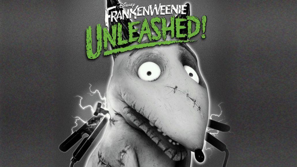 frankenweenie Robert Smith, Karen O contribute new music to Tim Burtons Frankenweenie