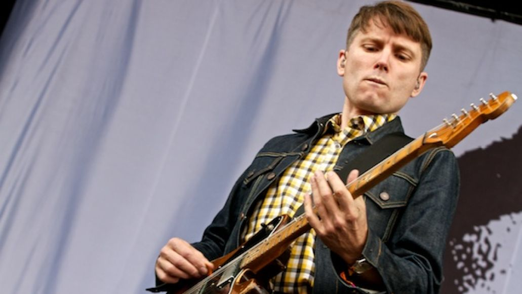 franzferdinand6 Festival Review: CoS at Outside Lands 2012