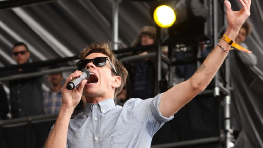 fun2 Festival Review: CoS at Outside Lands 2012