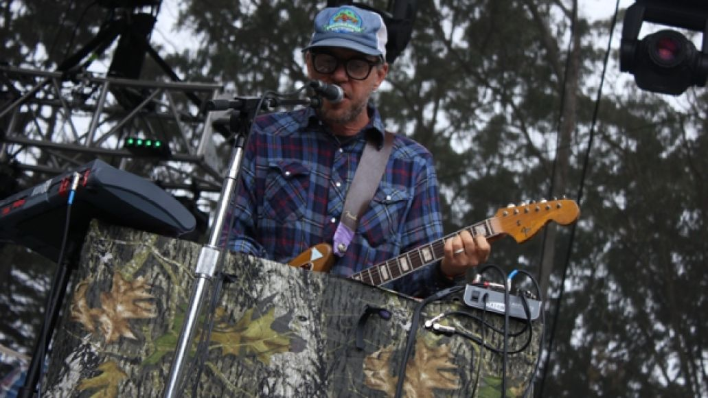 grandaddy5 Festival Review: CoS at Outside Lands 2012