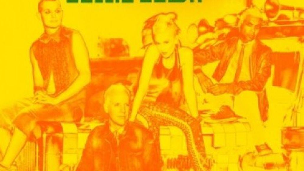 New Music: No Doubt   Settle Down (Major Lazer remix)