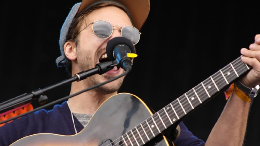 portugalman6 Festival Review: CoS at Outside Lands 2012