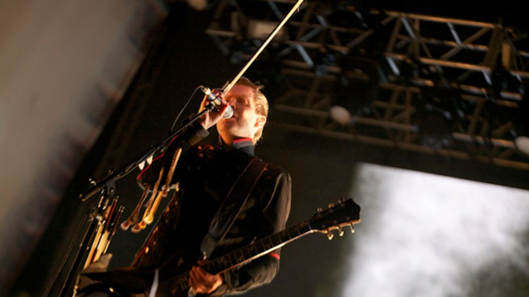 sigurros3 Festival Review: CoS at Outside Lands 2012