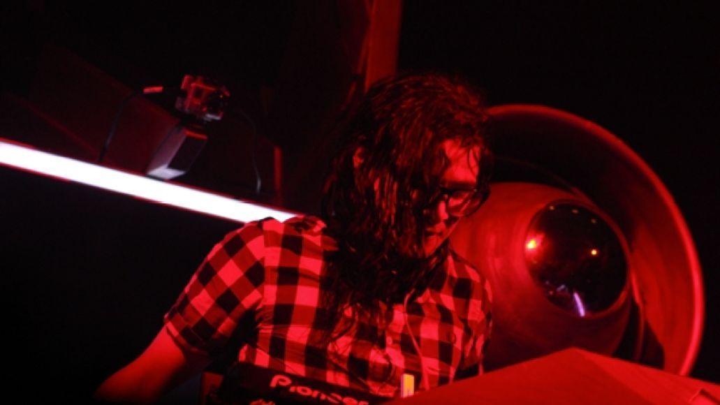 skrillex8 Festival Review: CoS at Outside Lands 2012