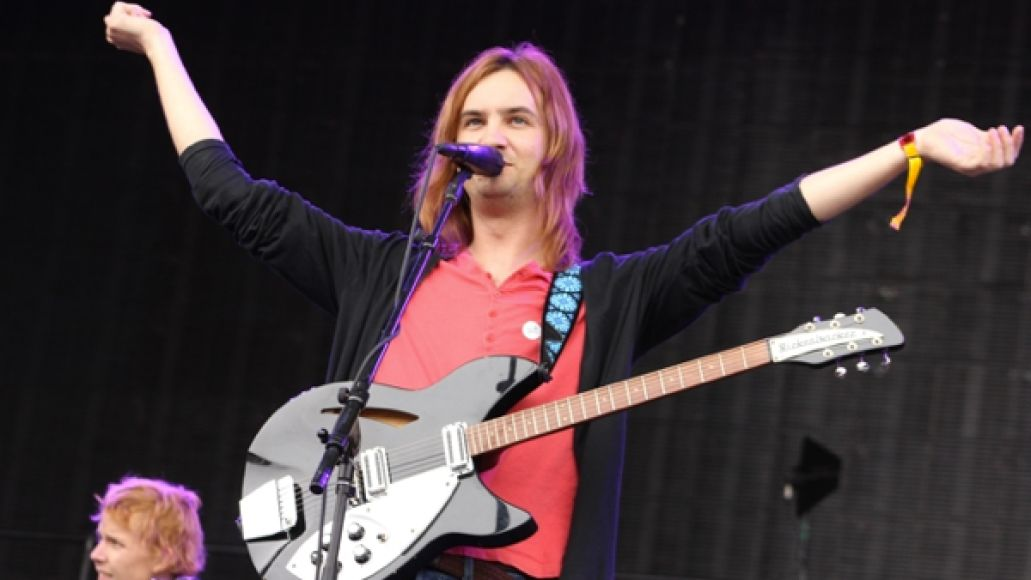 tameimpala6 Festival Review: CoS at Outside Lands 2012