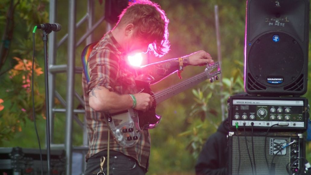 thee oh sees 5 Festival Review: CoS at Outside Lands 2012