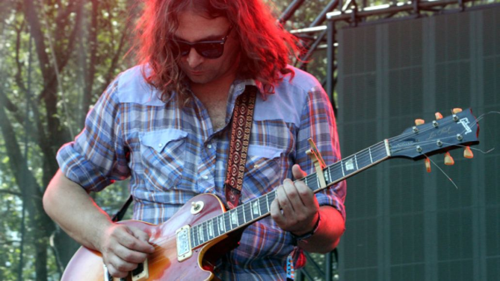 warondrugs lolla 2012 kaplan 2 Festival Review: CoS at Lollapalooza 2012