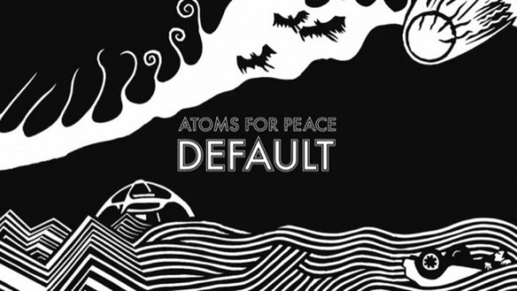 Thom Yorkes Atoms for Peace to release Default 12 single