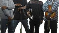 R.I.P. Sid McCray, Original Bad Brains Singer Dies