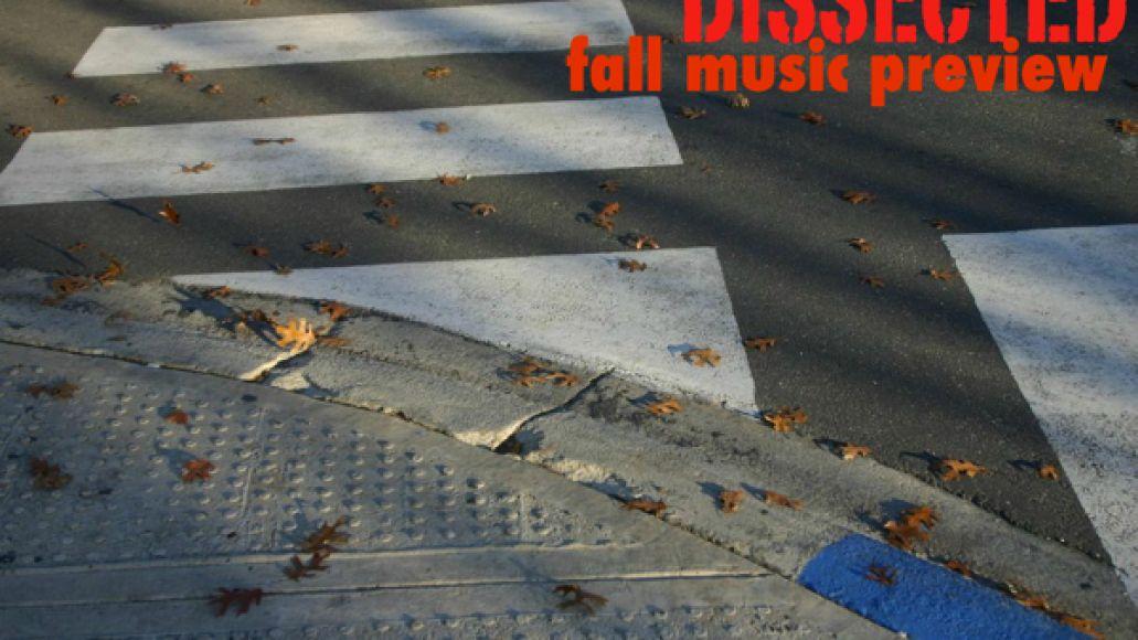 dissected fall music Dissected: Fall Music Preview