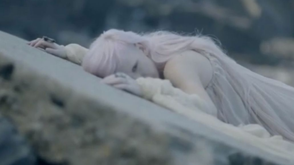 ellie goulding anything Video: Ellie Goulding   Anything Could Happen