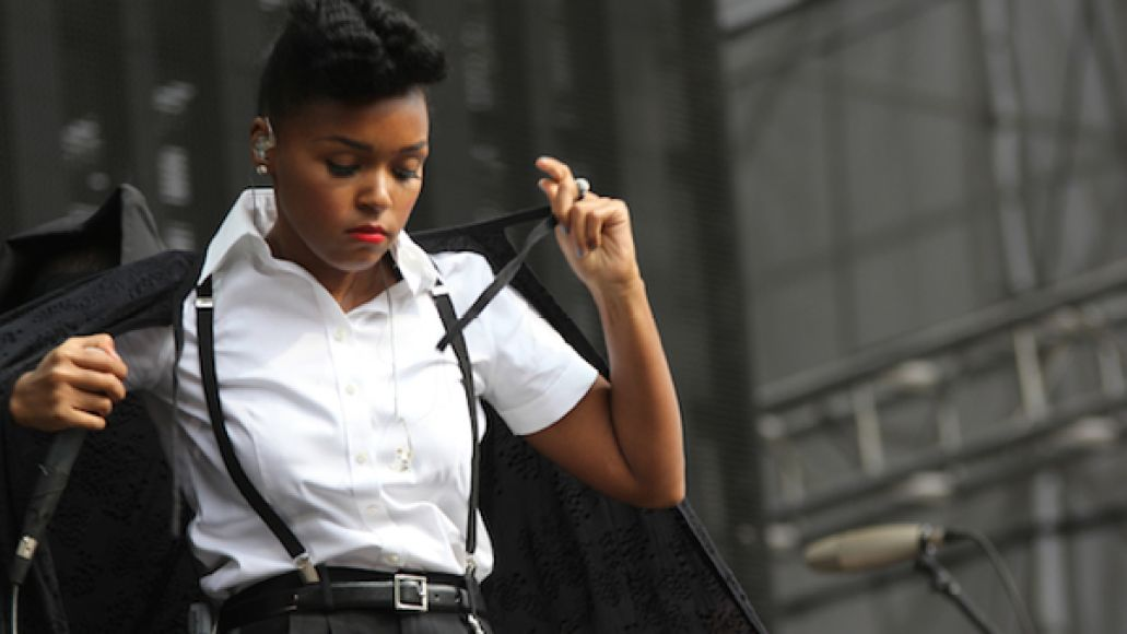 janelle monae made in america mzones 2012 Festival Review: CoS at Made in America 2012
