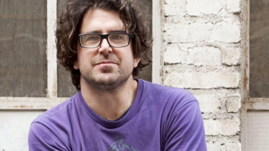 Interview: Lou Barlow (of Dinosaur Jr., Sebadoh)