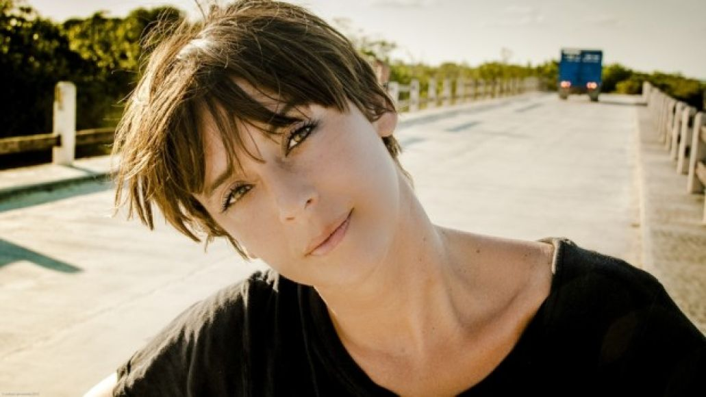 Interview: Chan Marshall (of Cat Power)