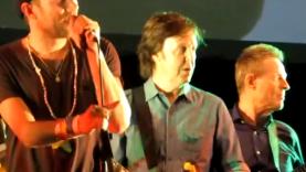 Albarn McCartney