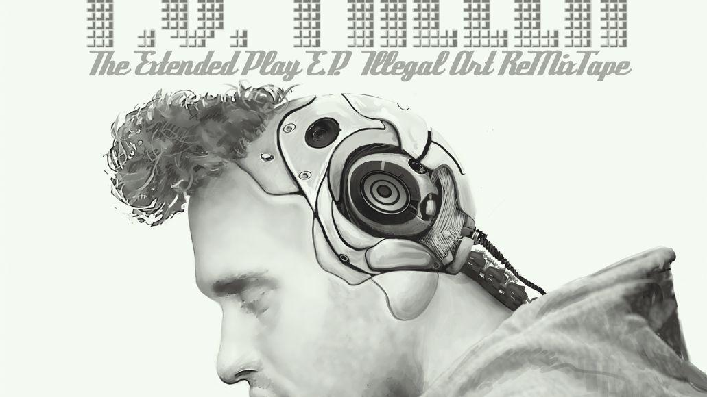 tj miller cover large Stream: T.J. Miller   The Extended Play E.P. Illegal Art ReMixTape (CoS Premiere)
