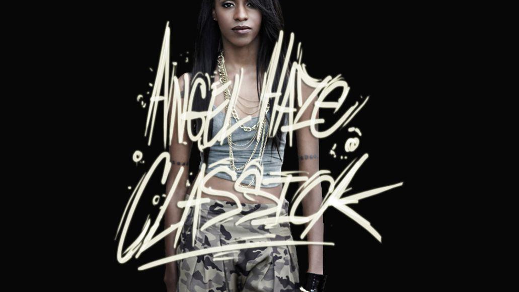 angelhazclassick Top 50 Songs of 2012