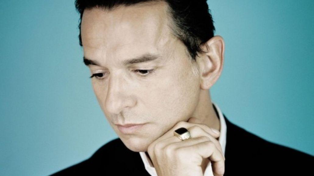 Interview: Dave Gahan (of Depeche Mode, Soulsavers)
