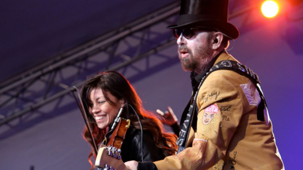 davestewart8 Festival Review: Voodoo Experience 2012