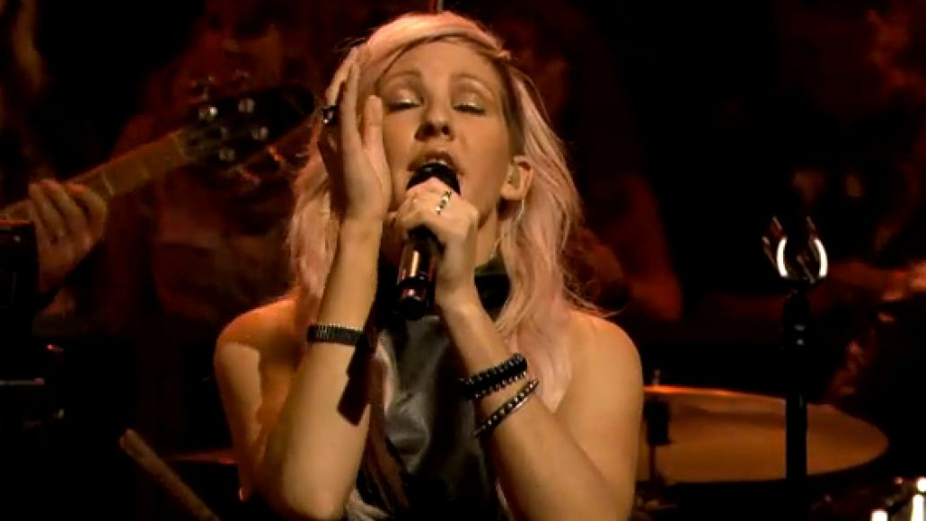 ellie goulding 600 Video: Ellie Goulding on Fallon