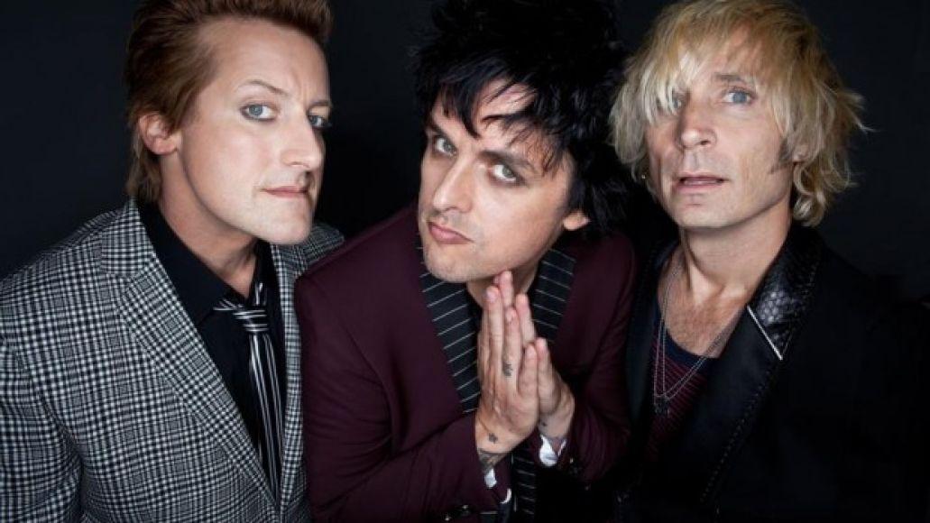 Green Day reschedule 2013 tour dates