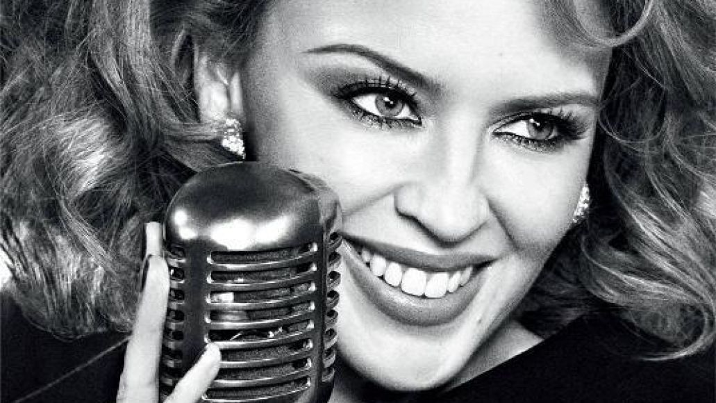 kylie the abbey road Giveaway: Kylie Minogue Autographed Prize Pack
