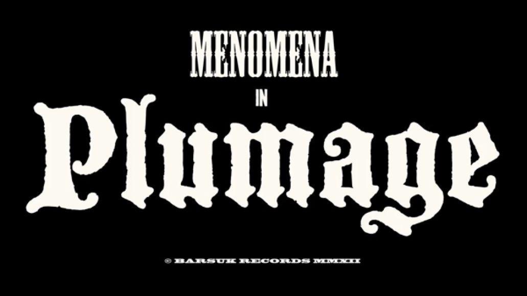 menomena plumage Video: Menomena   Plumage
