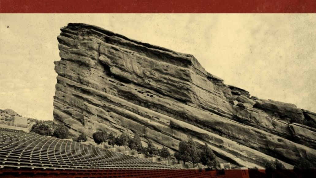 mumford and sons red rocks dvd Mumford and Sons announce new concert film