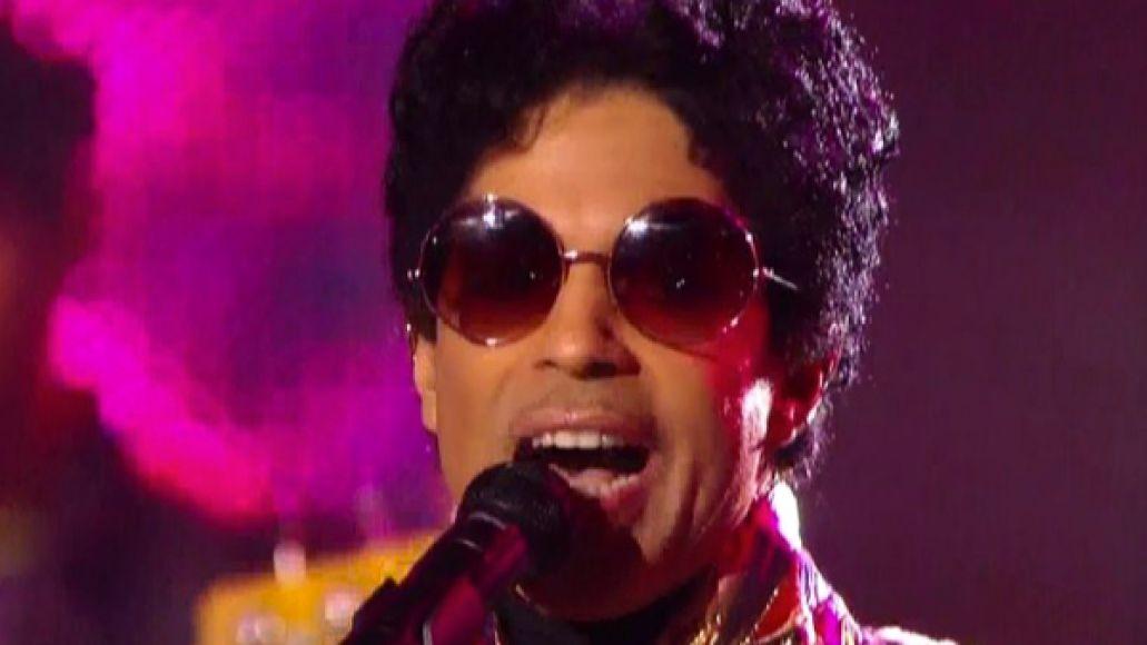 prince kimmel Video: Prince on Kimmel
