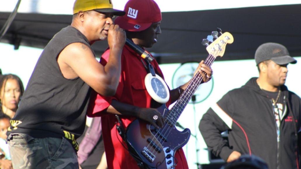 publicenemy7 Festival Review: Treasure Island Music Festival 2012
