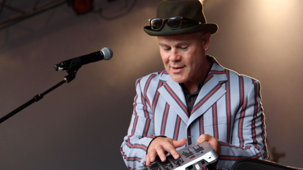 thomas dolby 3 Festival Review: Voodoo Experience 2012