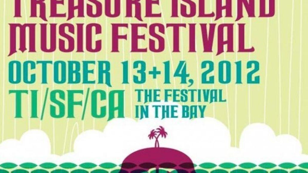 Festival Review: Treasure Island Music Festival 2012