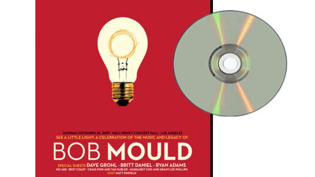 bobmouldconcertfilm Bob Mould launches Kickstarter to fund tribute concert film