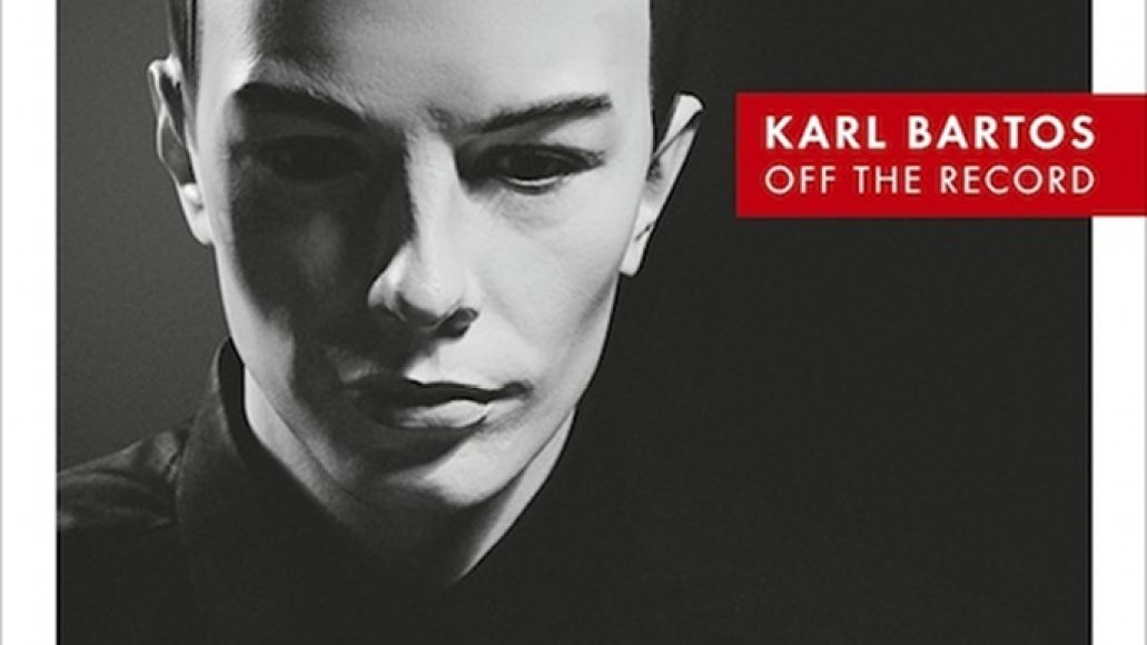 karl bartos off the record Former Kraftwerk member Karl Bartos announces solo album, Off the Record