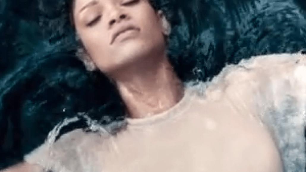 Rihanna Diamonds video