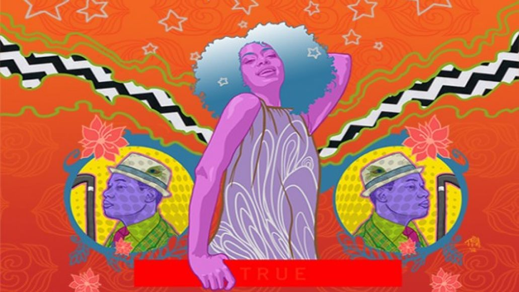 solangetruefeature e1353967381476 Album Review: Solange   True EP