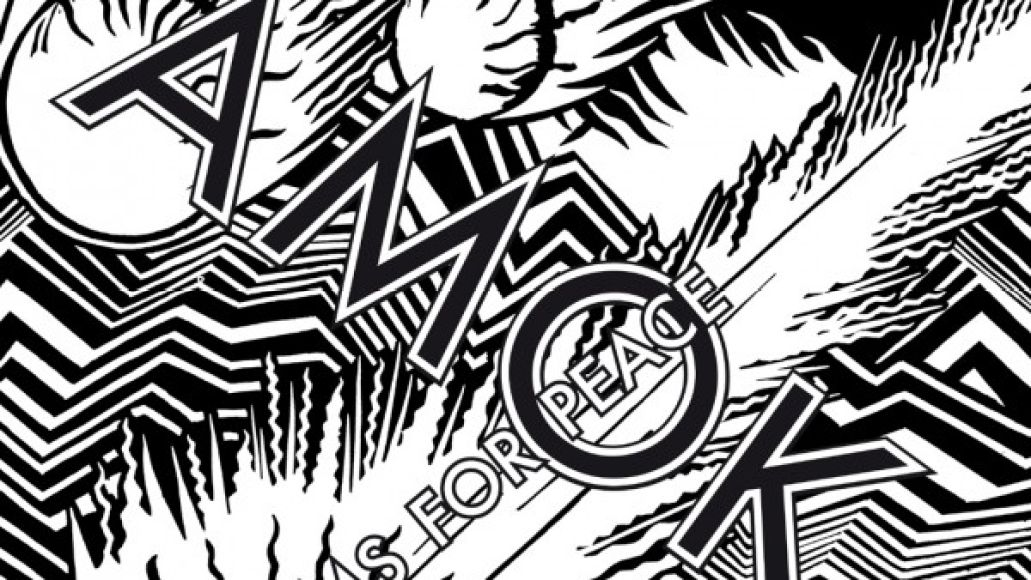 atoms for peace amok e1354637100873 The 60 Most Anticipated Albums of 2013