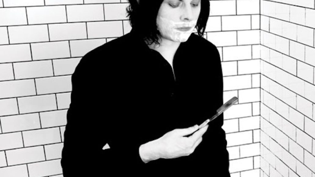 jack white love interruption Top 50 Songs of 2012