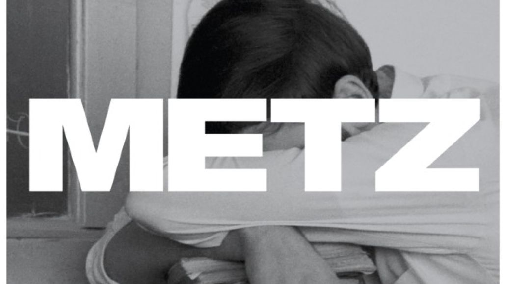 metz cover1 Top 50 Albums of 2012