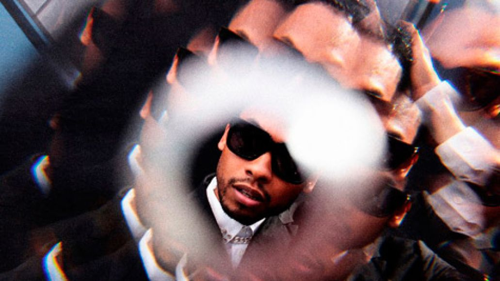 miguel kaleidoscope dream cover 1 Top 50 Albums of 2012
